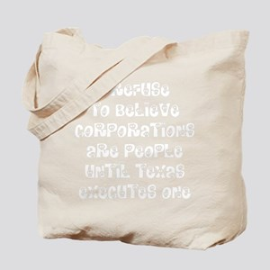 2000x2000irefuse2clear Tote Bag