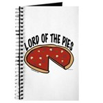 Lord of the Pies Journal