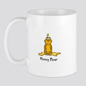 Honey Bear Mugs