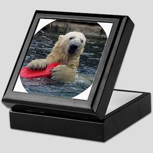 polar 1 Keepsake Box
