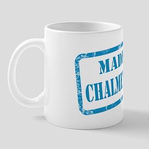 A_LA_CHALM copy Mug