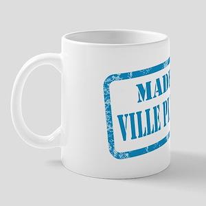 A_LA_VILLE_PLATT copy Mug