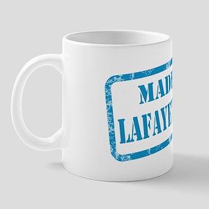 A_LA_LAFAYETTE copy Mug
