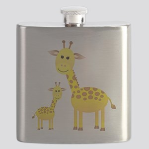 Giraffe3 Flask