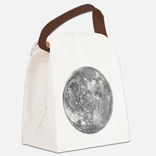 2000x2000moon Canvas Lunch Bag