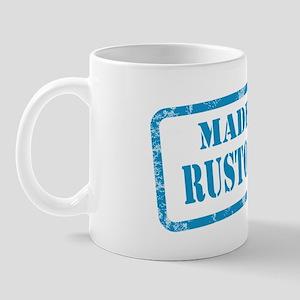 A_LA_RUSTON copy Mug