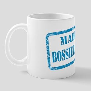 A_LA_BOSS copy Mug