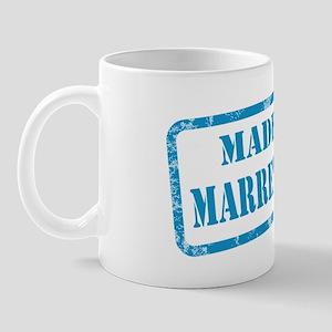 A_LA_MARRERO copy Mug