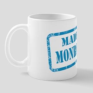 A_LA_MONROE copy Mug