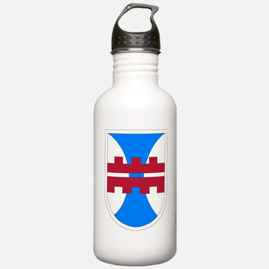 SSI-412TH THEATER ENGI Water Bottle