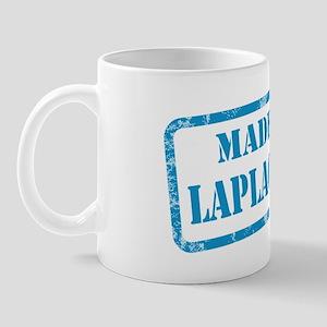 A_LA_PLACE copy Mug