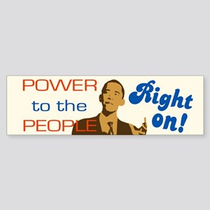 Power 2 the People (Bumper)