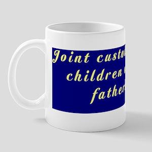 FatherChildReunion4 Mug