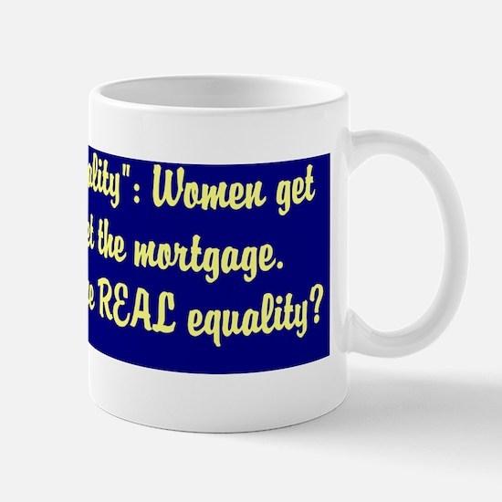 DivorceCourtEquality2a Mug