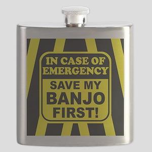 ipadBanjoER Flask
