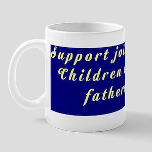 FatherChildReunion5 Mug