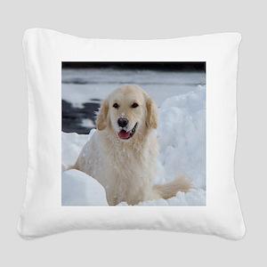 963321_35017022 Square Canvas Pillow