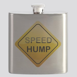 SpeedHump Flask
