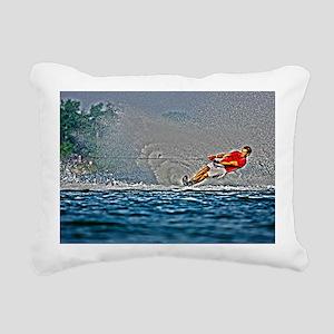 D1203-205hdr Rectangular Canvas Pillow