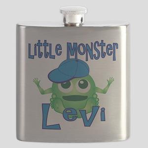 levi-b-monster Flask