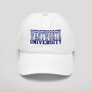 WENTWORTH University Cap