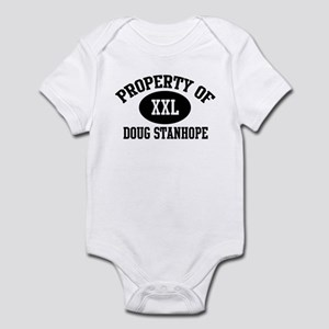 Property of Doug Stanhope Infant Bodysuit