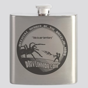 Mob_Tee_button Flask
