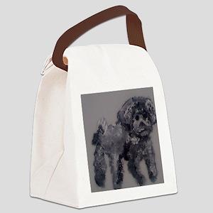 peppi Canvas Lunch Bag