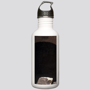 Italy, Sicily, Taormin Stainless Water Bottle 1.0L