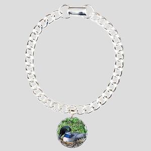 Cover one Charm Bracelet, One Charm