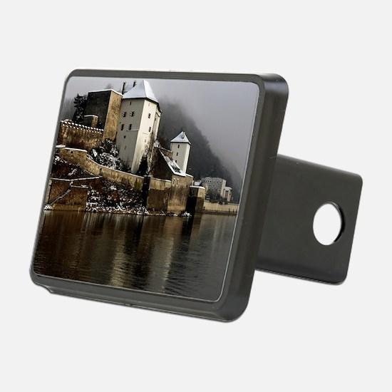 Passau Germany Hitch Cover