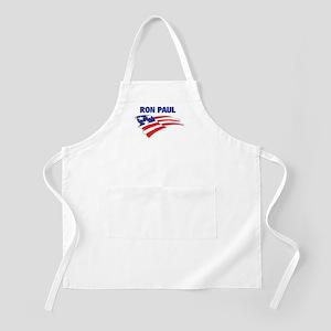 Fun Flag: RON PAUL BBQ Apron