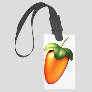 Fruit Large Luggage Tag