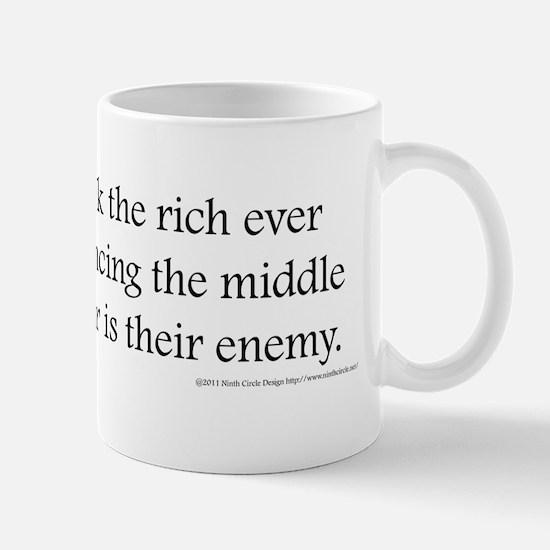 Greatest-Trick-bump-3 Mug