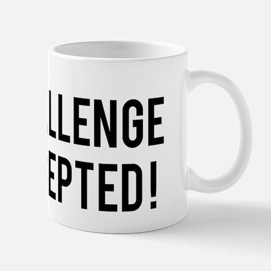 goGreenChallenge1 Mug
