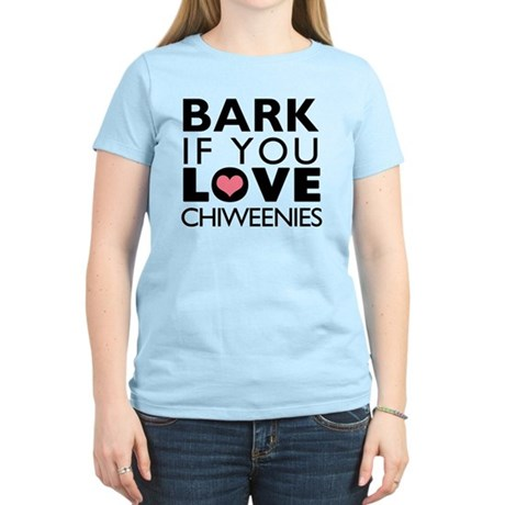BARK3 Women's Light T-Shirt