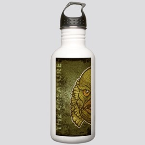 11x17_print_creature_t Stainless Water Bottle 1.0L