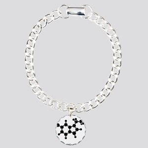 Sleepy Serotonin Charm Bracelet, One Charm