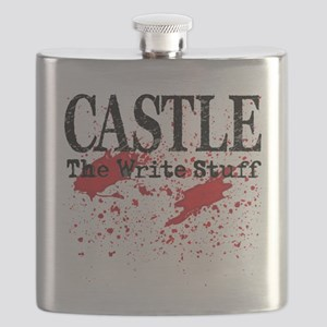 Castle_Bloody-Write_lite Flask