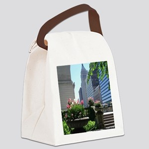 031 Canvas Lunch Bag