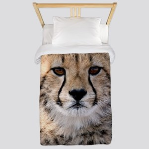 Cheetah Cub4-1large Twin Duvet