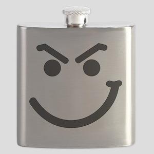 HANDSMIRK Flask