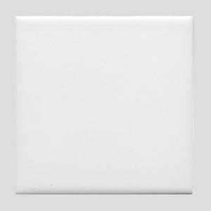 martial_arts_instructor_white Tile Coaster