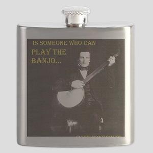 A Gentleman Flask