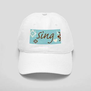 licenseSing Cap