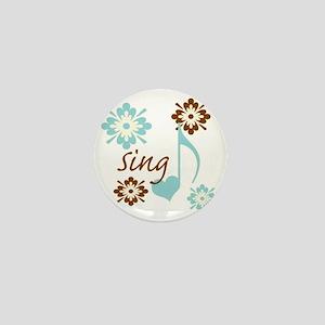 sing3 Mini Button