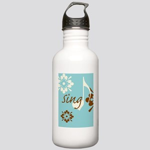 grtCardSing Stainless Water Bottle 1.0L
