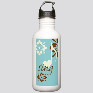 iTouch2Sing Stainless Water Bottle 1.0L