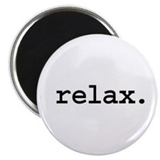 relax. 2.25