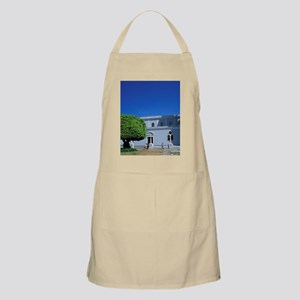 Ponce. Nuestra Senora de Guadalupe Cathedral Apron